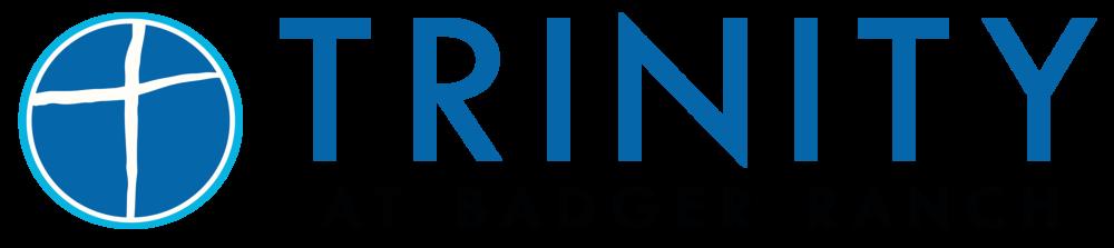 logo for Trinity at Badger Ranch