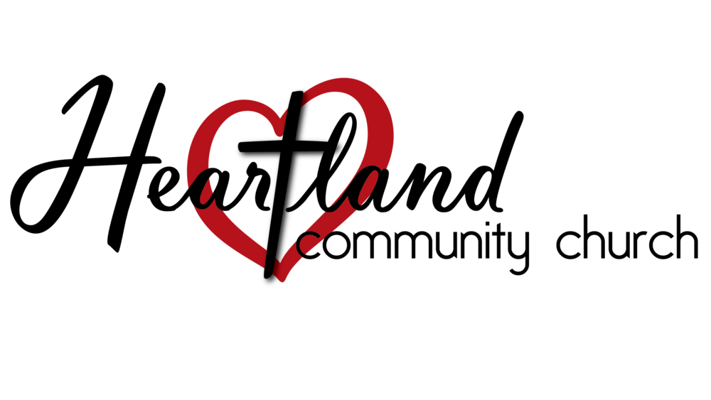 logo for Heartland Community Church