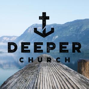 logo for Deeper Church