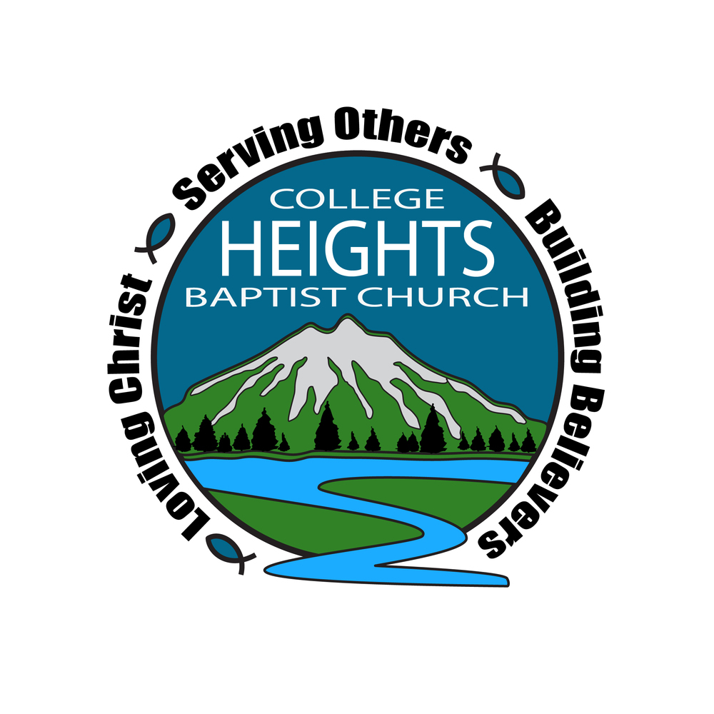 logo for College Heights Baptist Church