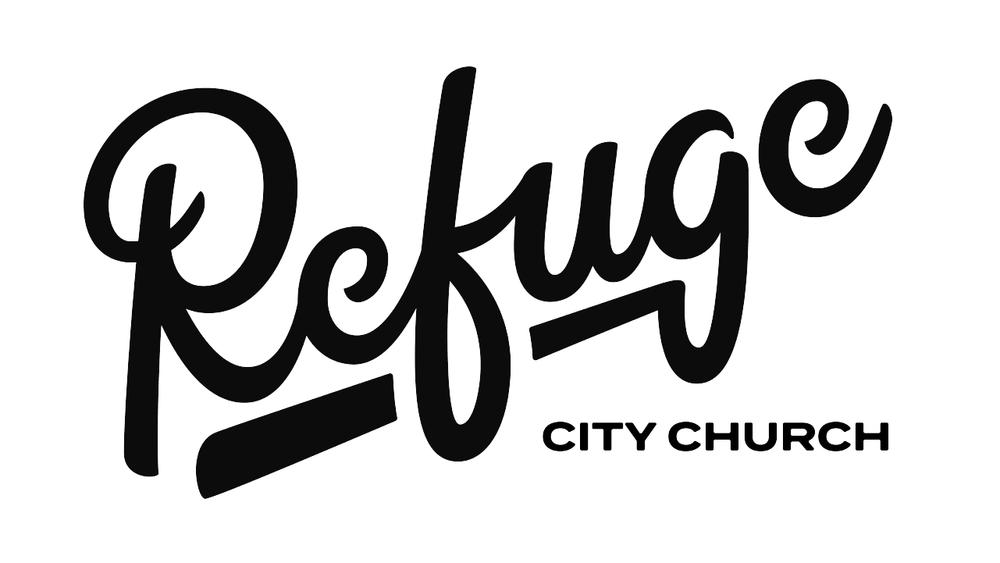 logo for Refuge City Church