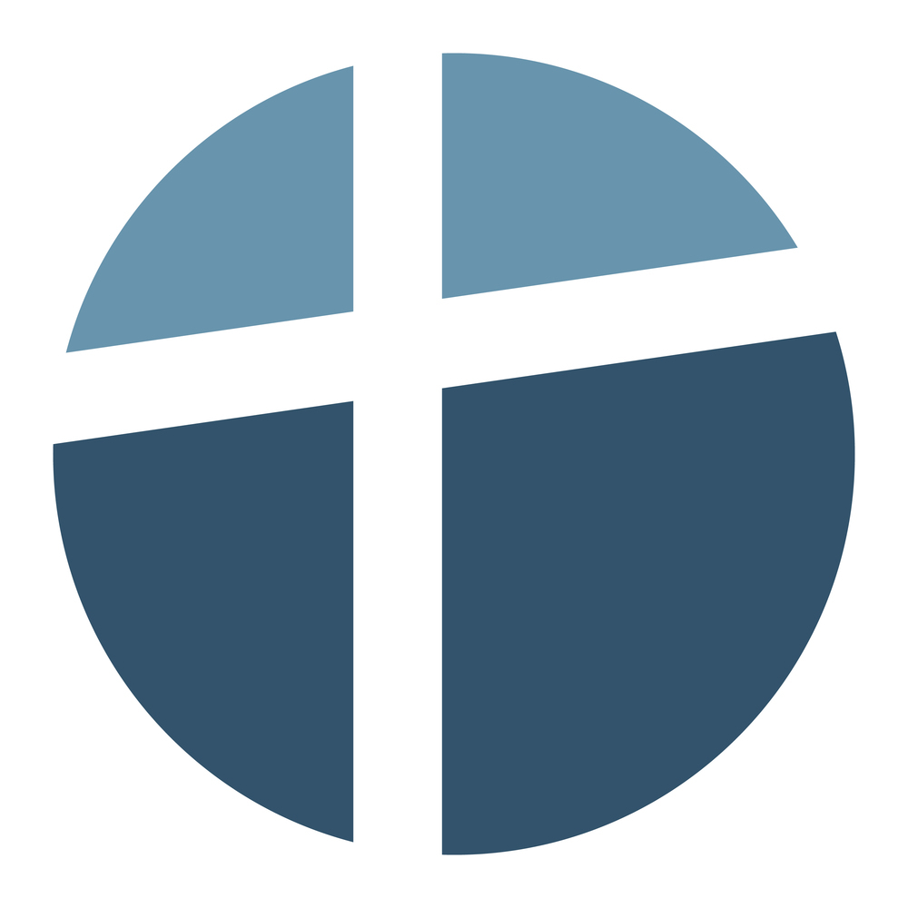 logo for St. Peter's Lutheran Church