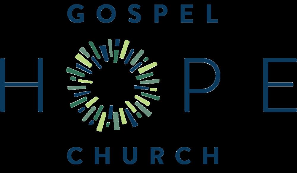 logo for Gospel Hope Church