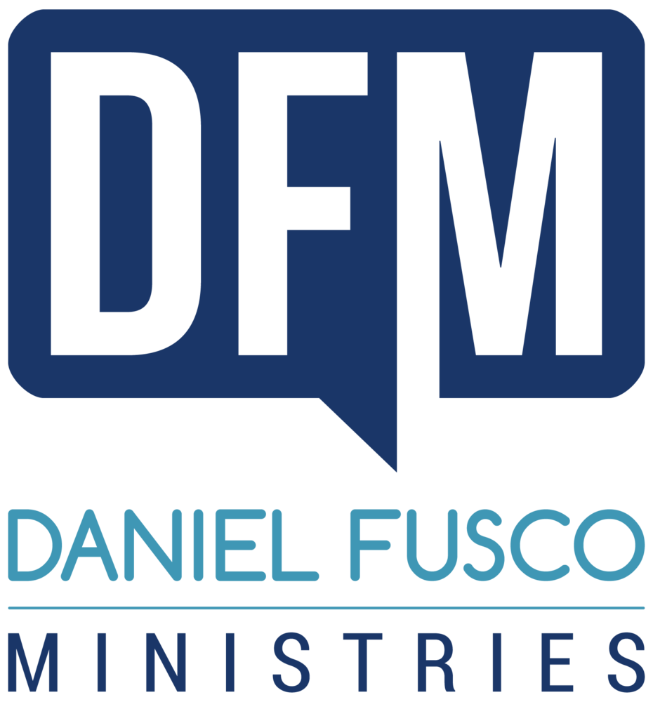 logo for Daniel Fusco Ministries