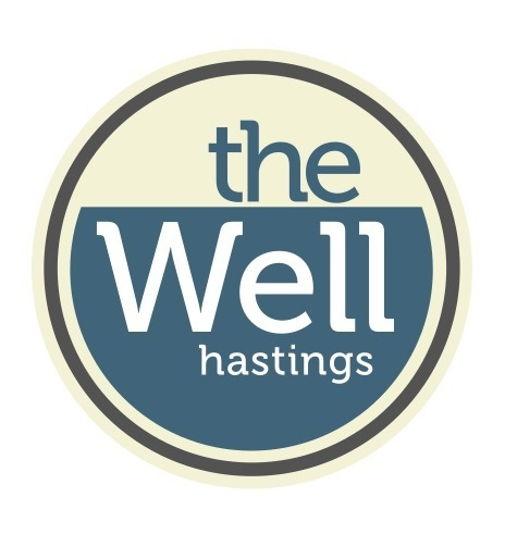 logo for The Well Hastings