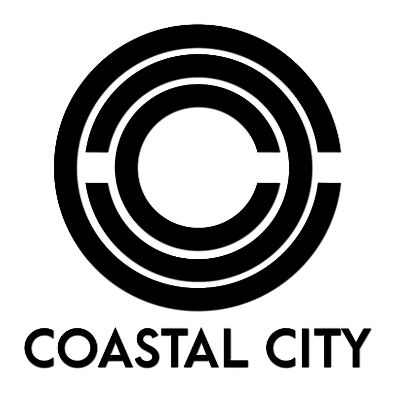 logo for Coastal City Church