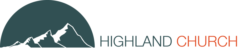 logo for Highland Church