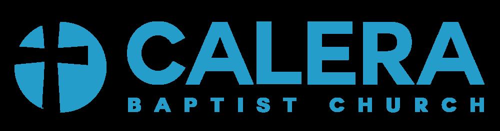 logo for Calera Baptist Church
