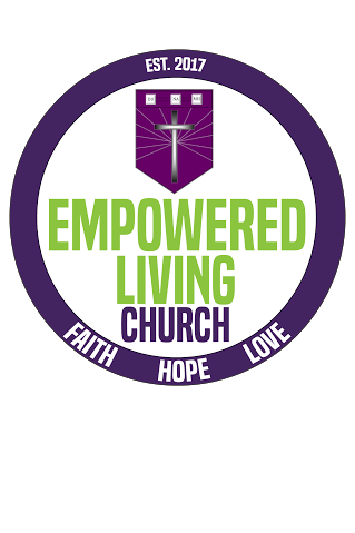 logo for Empowered Living Church