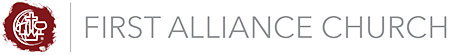 logo for First Alliance Church