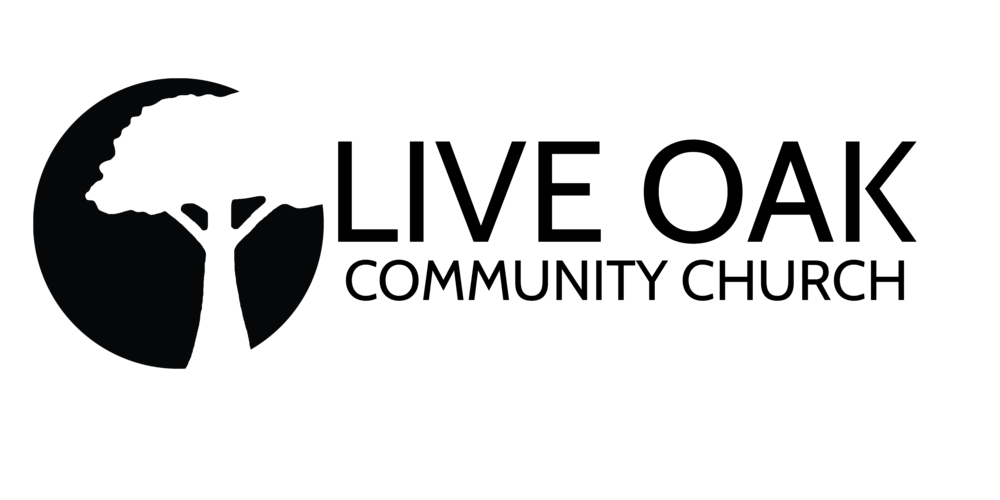 logo for Live Oak Community Church