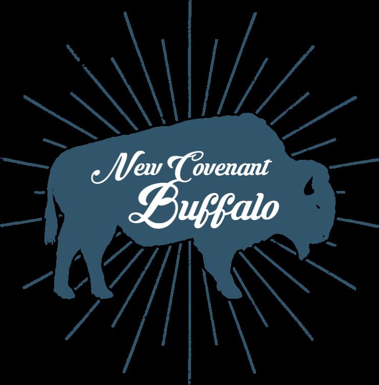 logo for New Covenant Church