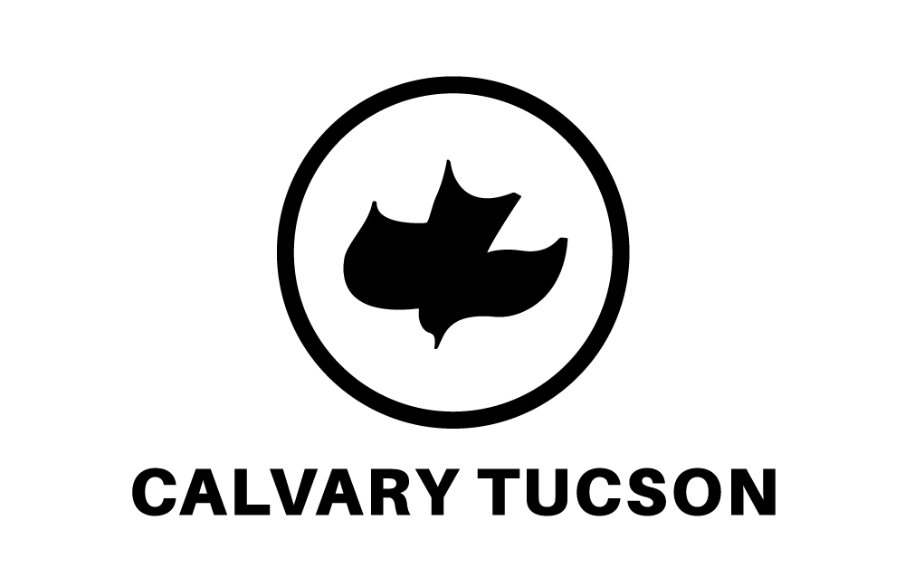 logo for Calvary Tucson