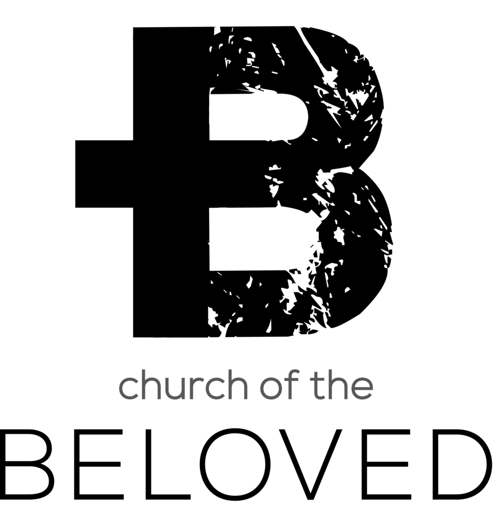 logo for Church of the Beloved