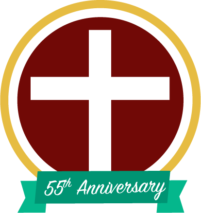 logo for Church of the Redeemer