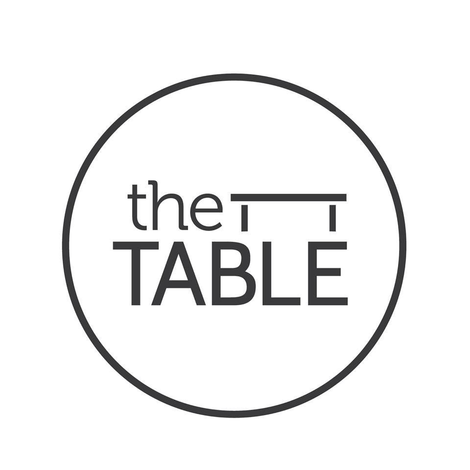 logo for The Table