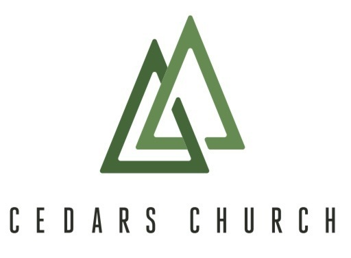 logo for Cedars Church