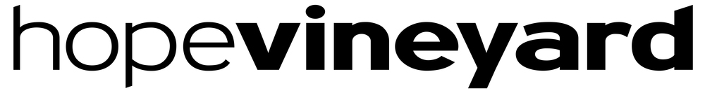 logo for Hope Vineyard Church