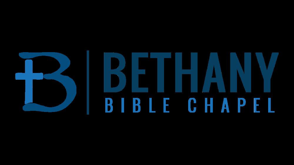 logo for Bethany Bible Chapel