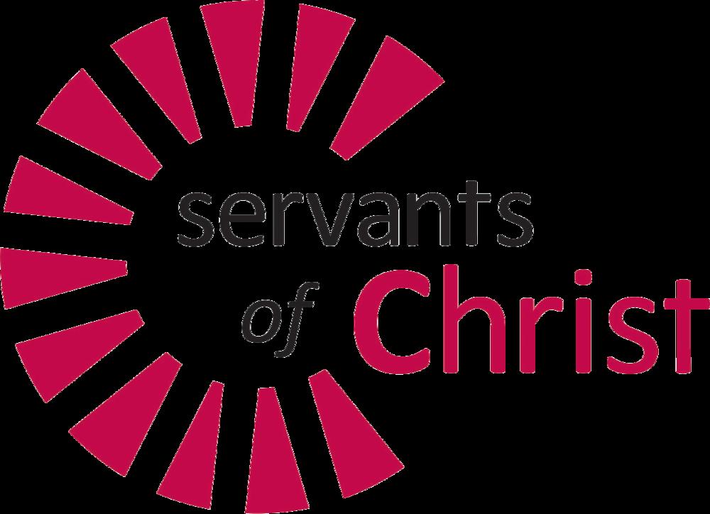 logo for Servants of Christ