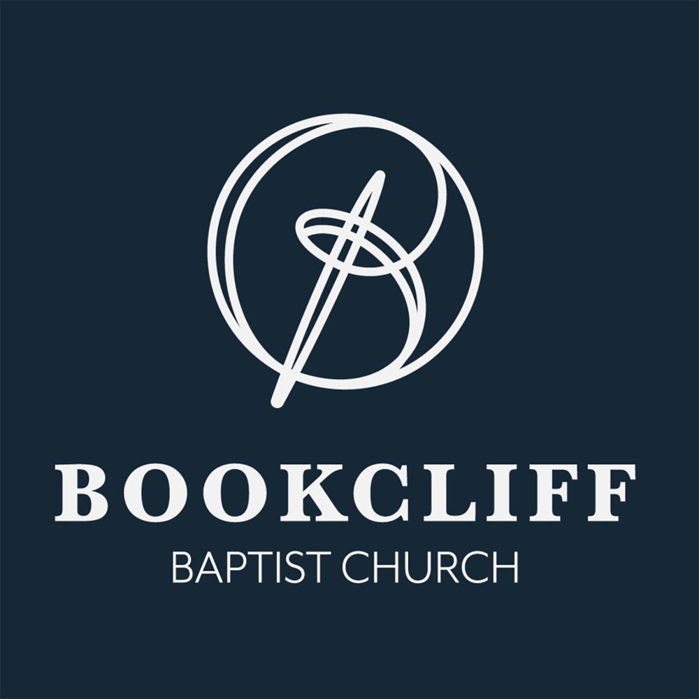 logo for Bookcliff Baptist Church
