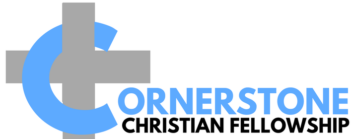 logo for Cornerstone Christian Fellowship