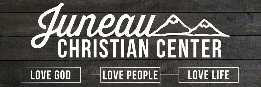 logo for Juneau Christian Center