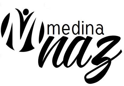 logo for Medina Church of the Nazarene