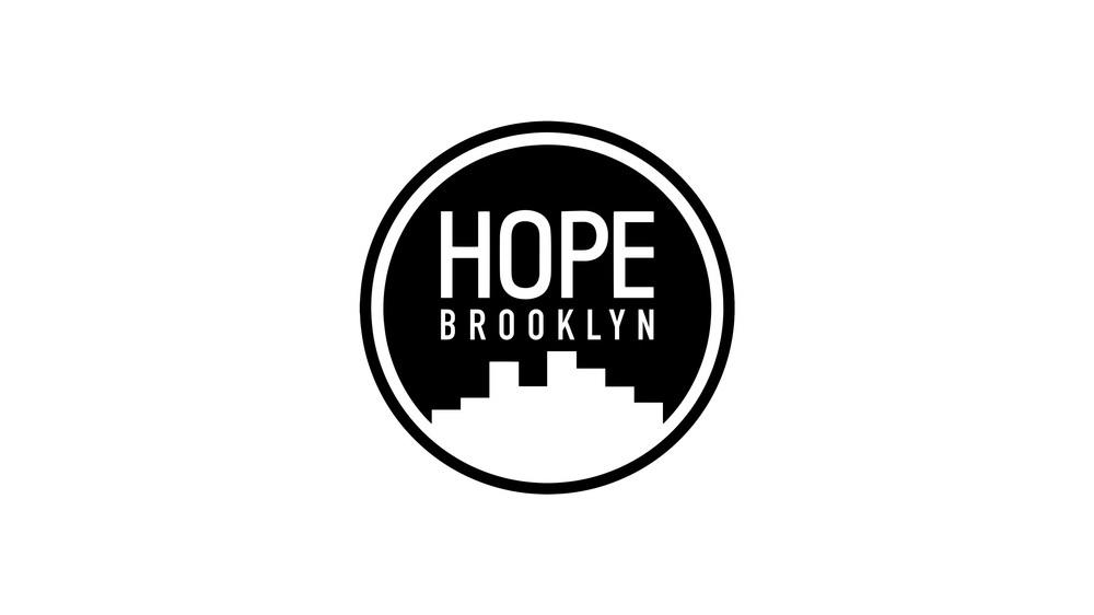 logo for Hope Brooklyn