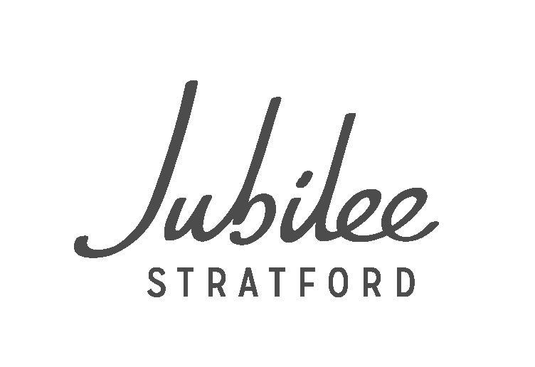 logo for Jubilee Stratford