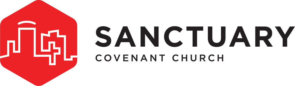 logo for Sanctuary Covenant Church