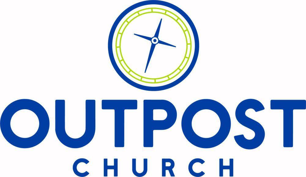 logo for Outpost Church c/o JFUMC