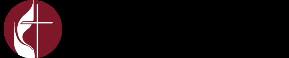 logo for Salina First United Methodist Church
