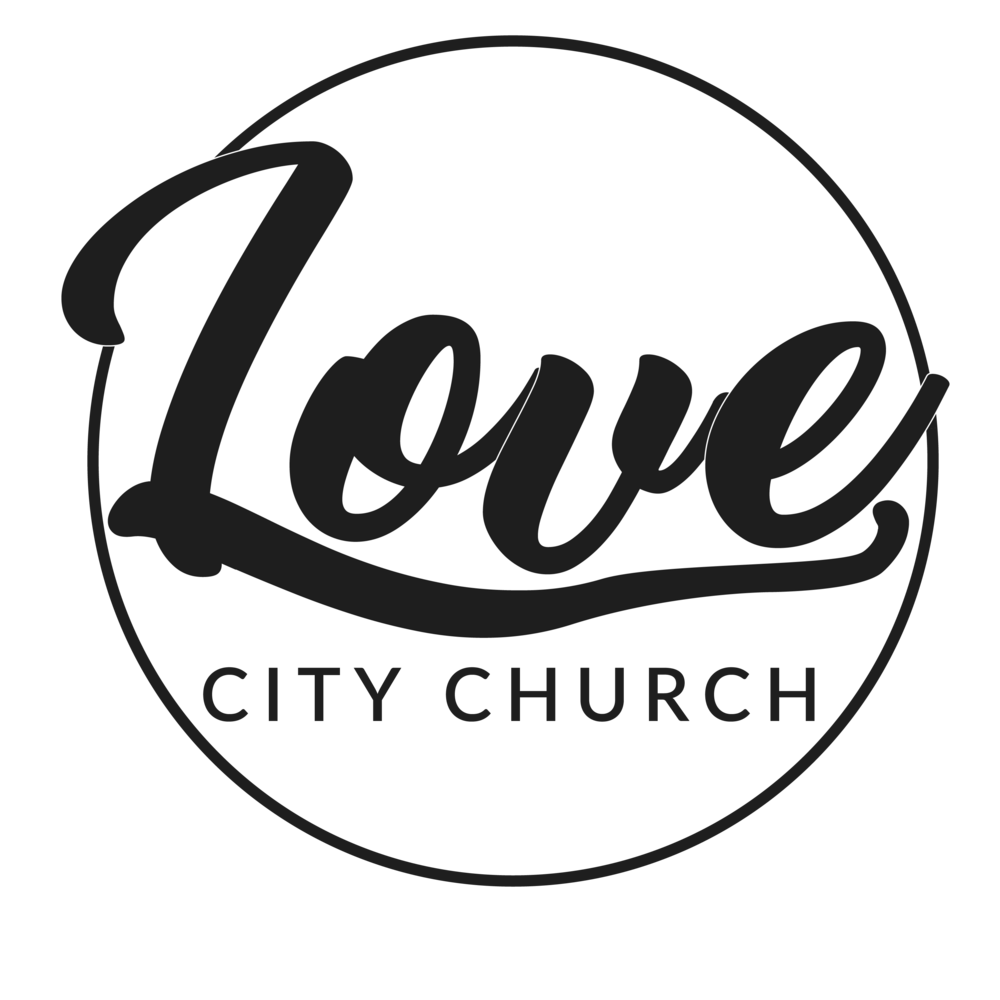 logo for Love City Church
