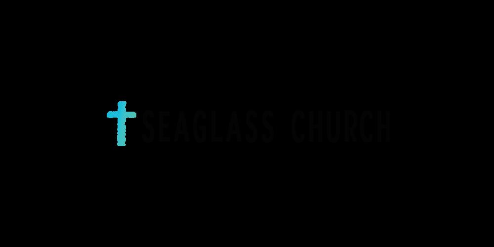 logo for SeaGlass Church