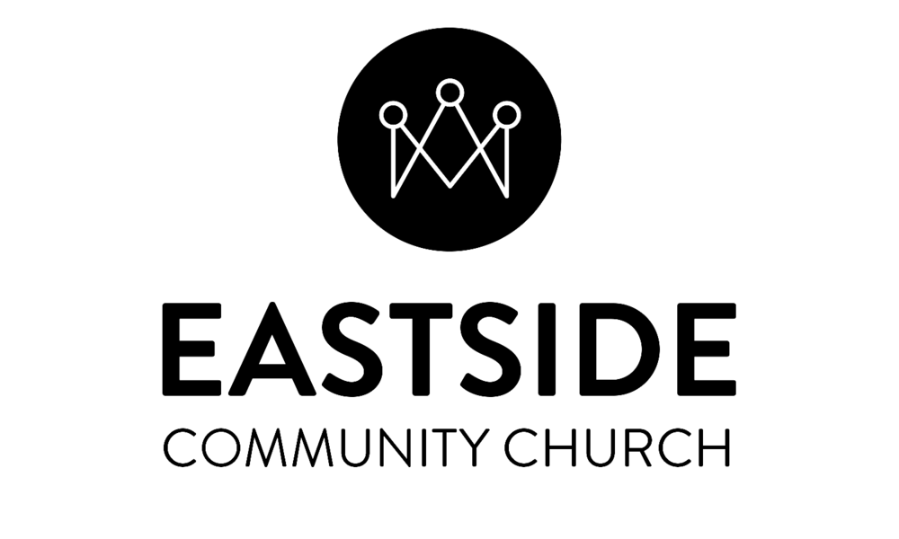 logo for Eastside Community Church