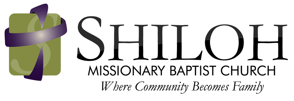 logo for Shiloh Missionary Baptist Church