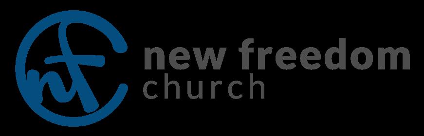 logo for New Freedom Church