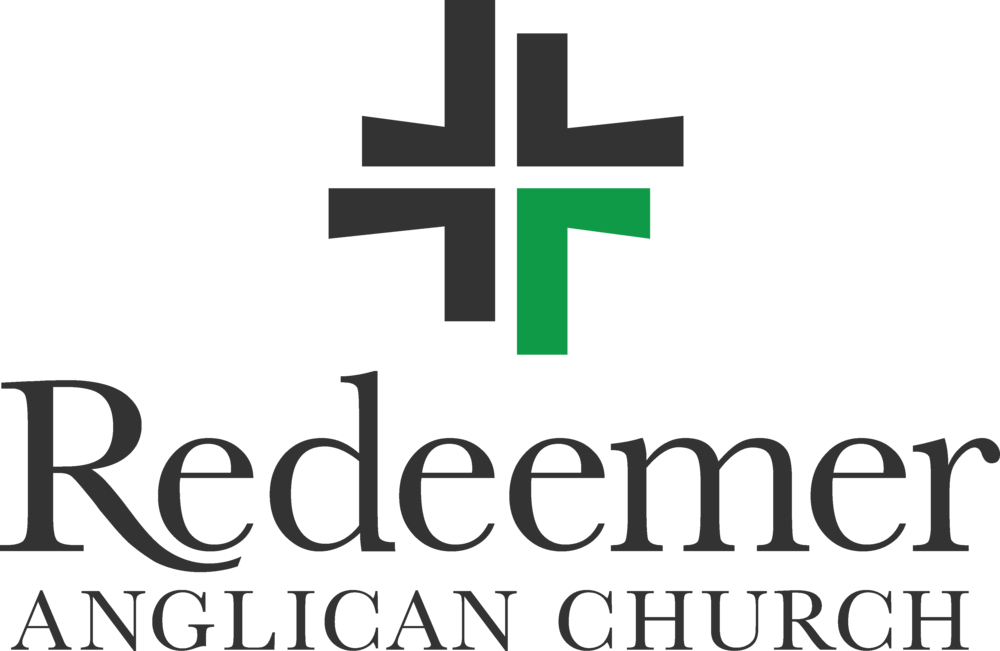 logo for Redeemer Anglican Church
