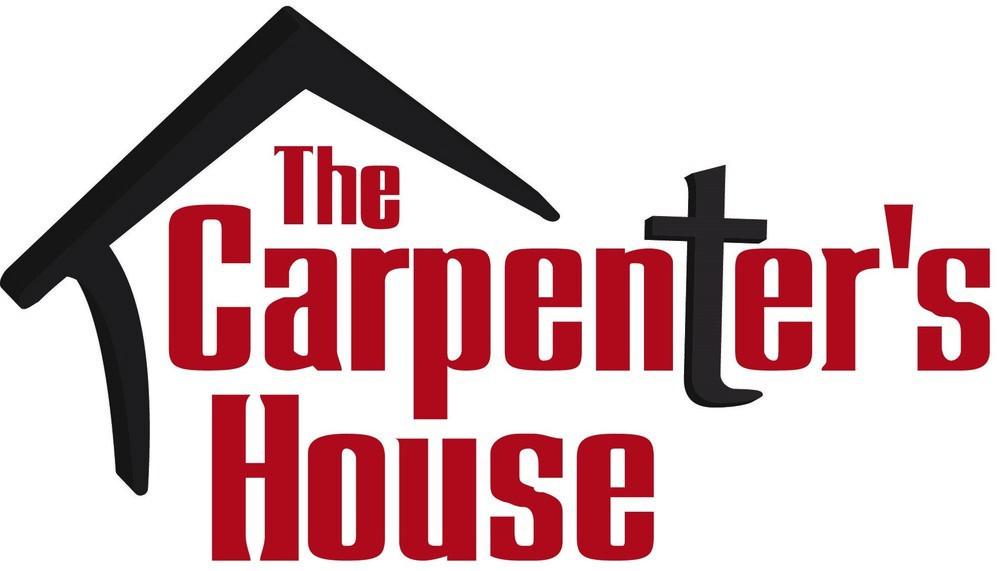 logo for The Carpenter's House