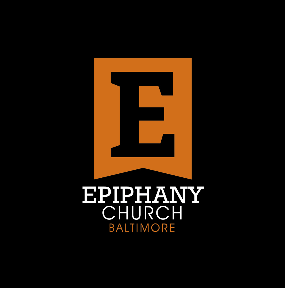 logo for Epiphany Church of Baltimore
