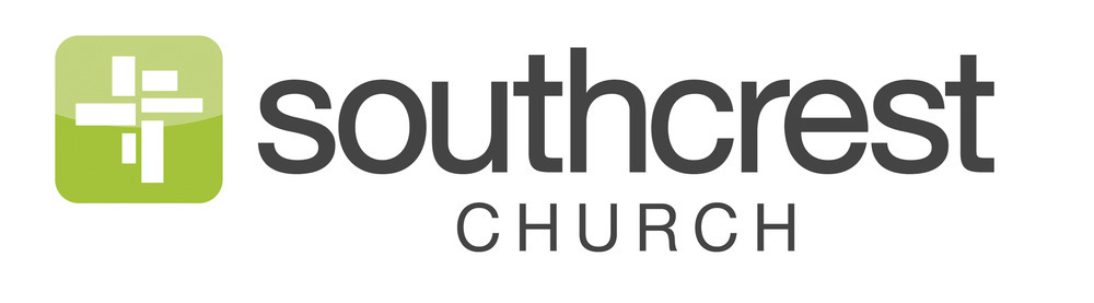 logo for SouthCrest Church