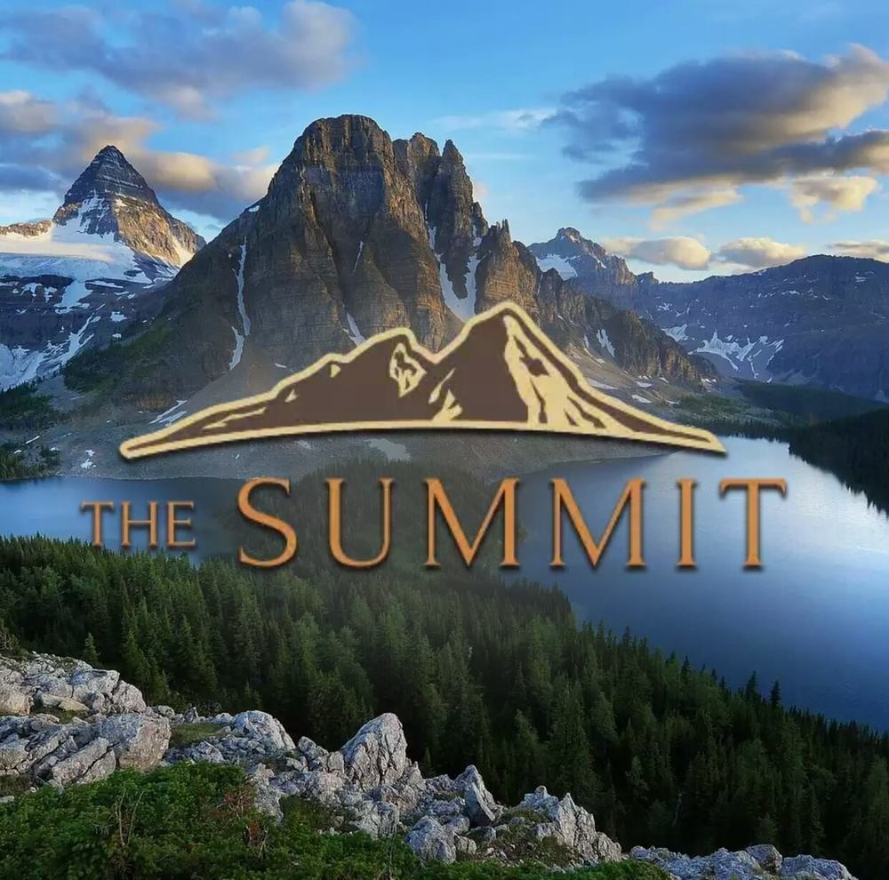 logo for The Summit Church