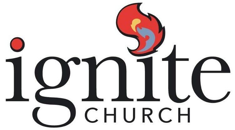 logo for Ignite Church