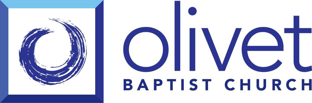 logo for Olivet Baptist Church