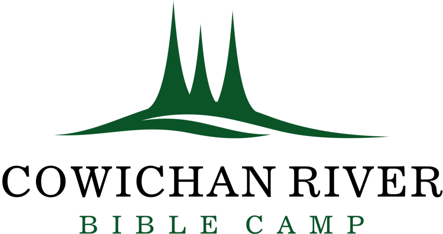 logo for Cowichan Camp