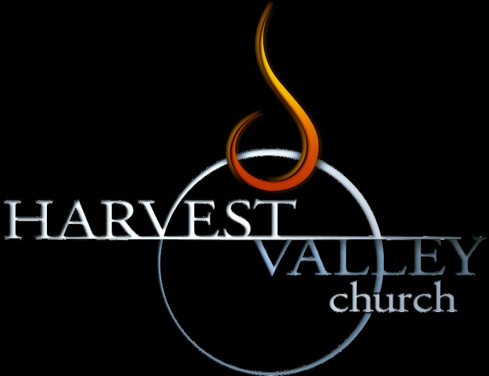 logo for Harvest Valley Church