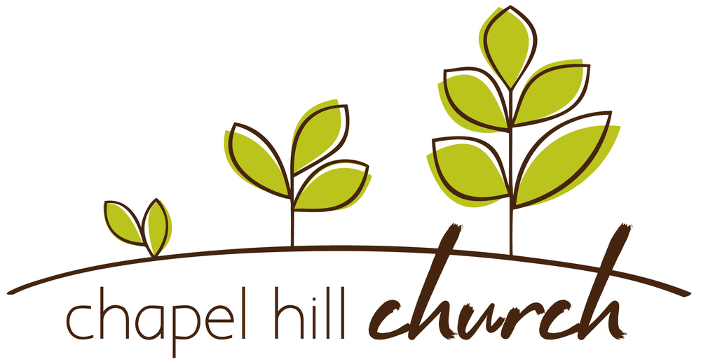 logo for Chapel Hill Church