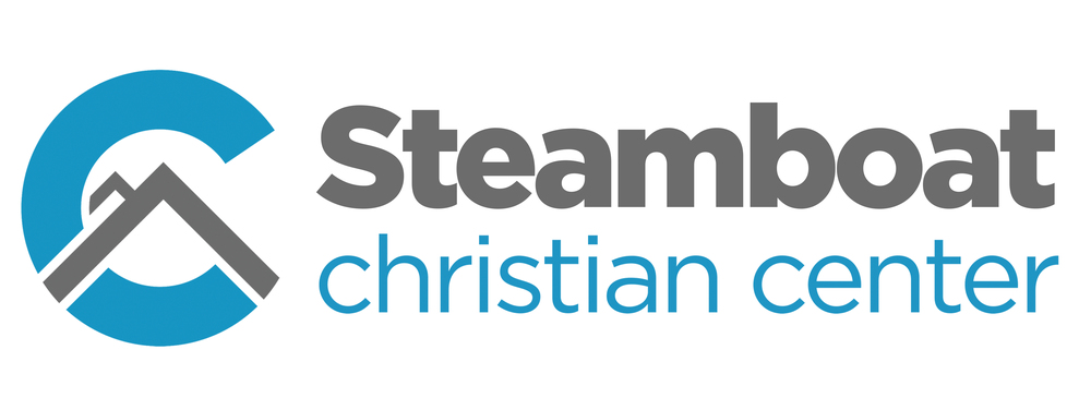 logo for Steamboat Christian Center