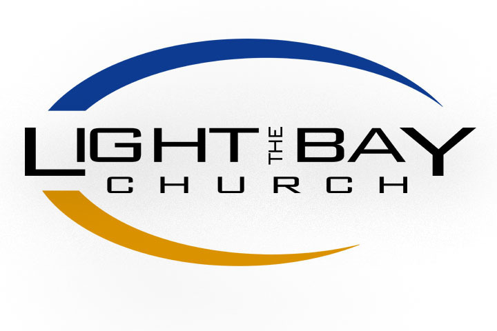 logo for Light the Bay Church